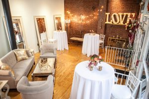 Philadelphia event space